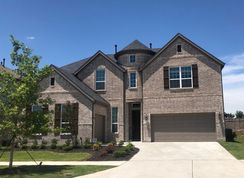 Newbridge Collection - Lexington Country Heritage Series: Frisco, Texas - Landon Homes