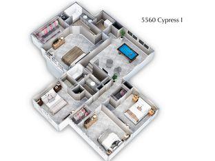 Cypress Collection - Magnolia Landing Craftsman Homes 60's: Rowlett, Texas - Landon Homes