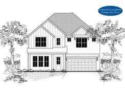 Weston Collection - Magnolia Landing Craftsman Homes 60's: Rowlett, Texas - Landon Homes
