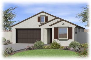Inspire - Victory at Verrado: Buckeye, Arizona - Landsea Homes