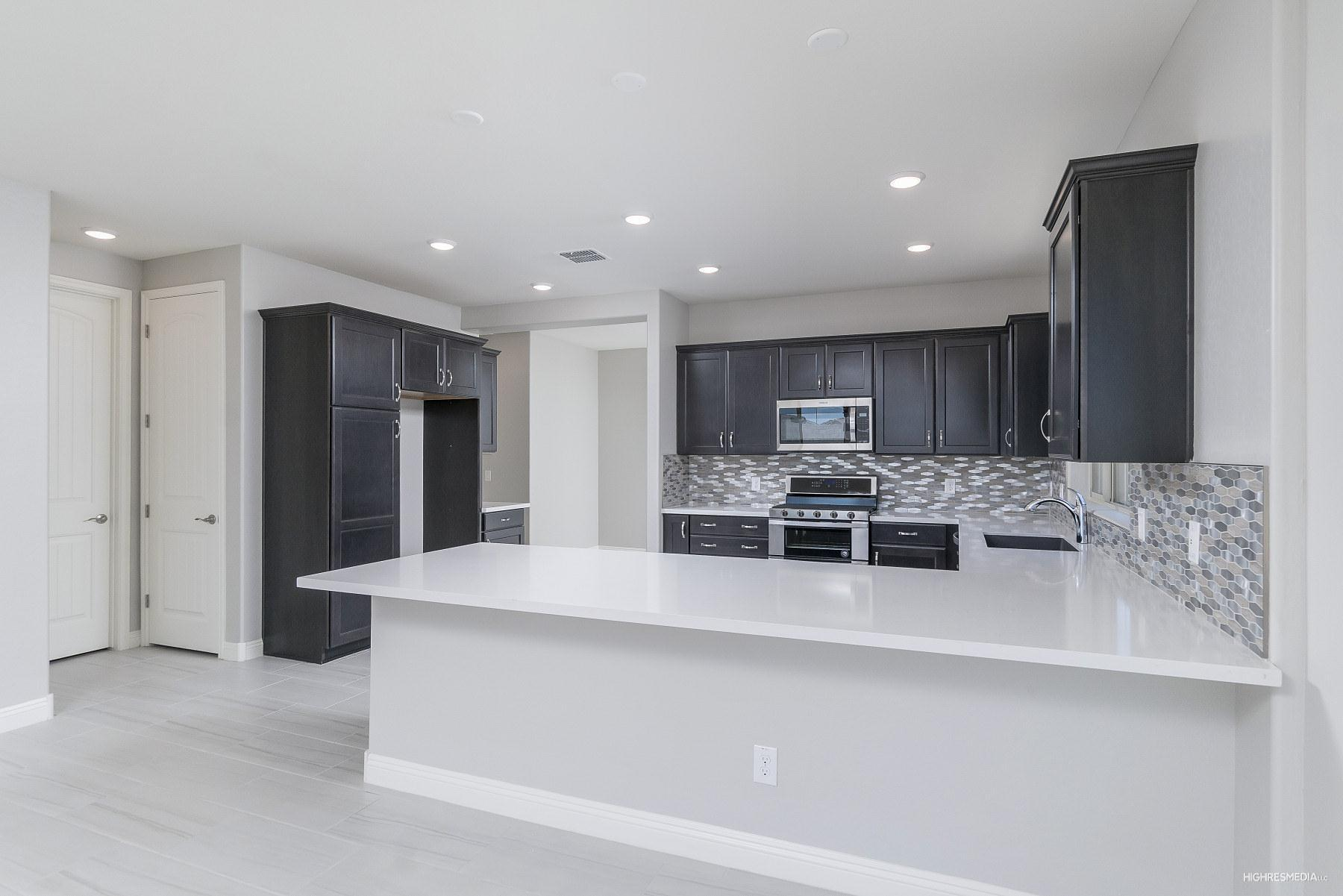 Kitchen featured in the Inspire By Landsea Homes in Phoenix-Mesa, AZ