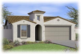 Promenade - Victory at Verrado: Buckeye, Arizona - Landsea Homes
