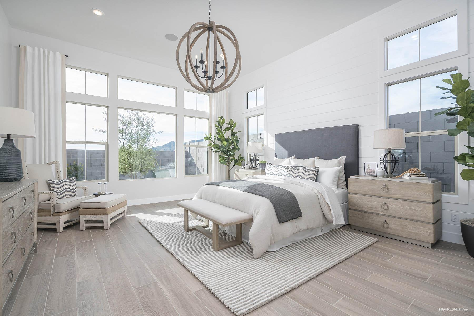 Bedroom featured in the Vista By Landsea Homes in Phoenix-Mesa, AZ
