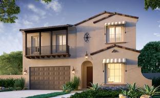 Highlands at Verrado by Landsea Homes in Phoenix-Mesa Arizona