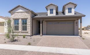 Victory at Verrado by Landsea Homes in Phoenix-Mesa Arizona