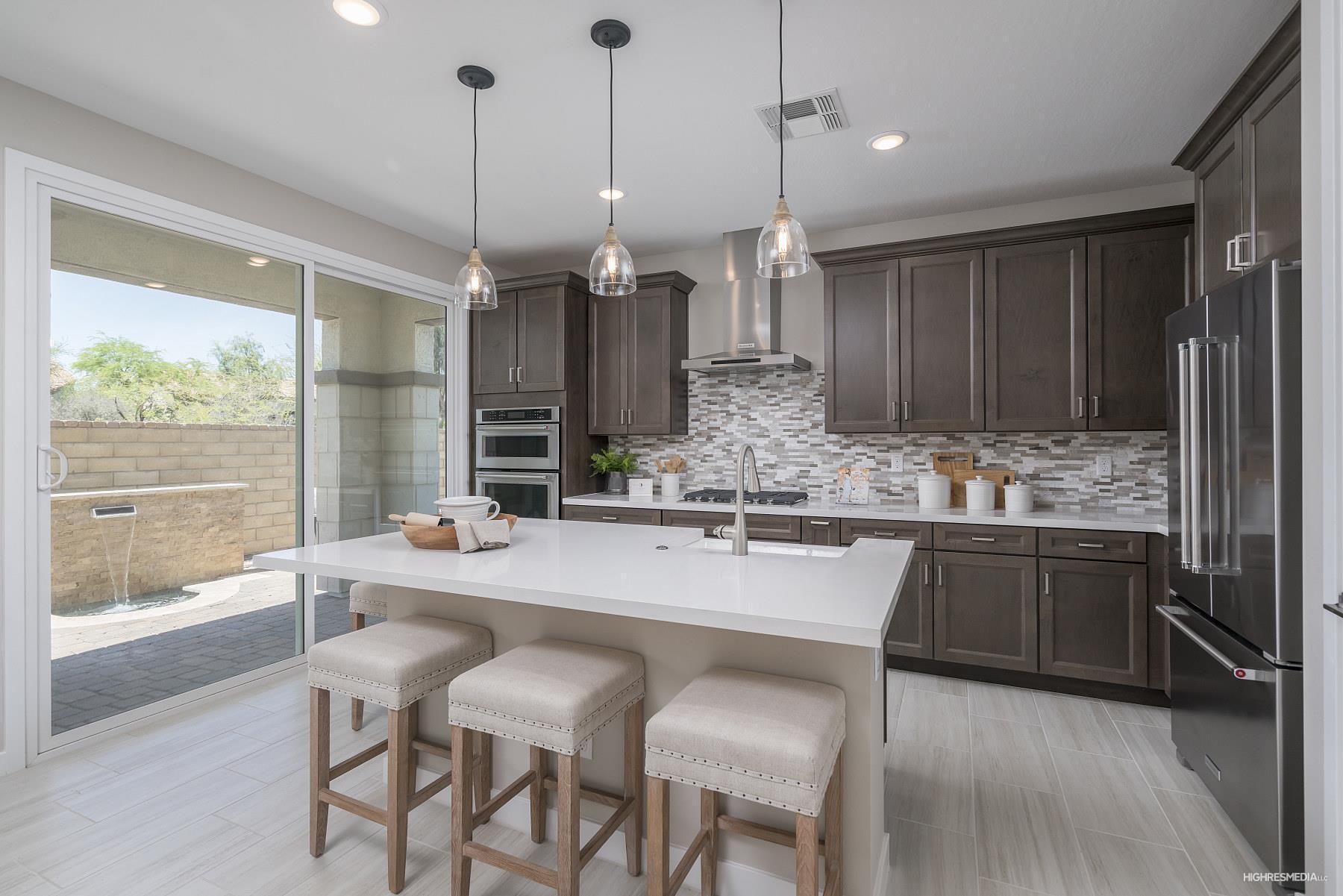 'Sonora Crossing' by Landsea Homes AZ in Phoenix-Mesa