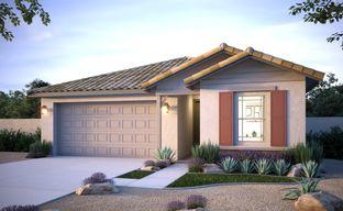 Riata at Alamar by Landsea Homes in Phoenix-Mesa Arizona