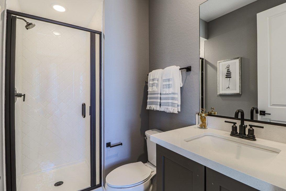 Bathroom featured in the Mandarin By Landsea Homes in Phoenix-Mesa, AZ