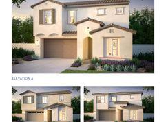 Oasis - Sonora Crossing: Chandler, Arizona - Landsea Homes
