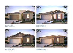 Lasso - Riata at Alamar: Avondale, Arizona - Landsea Homes