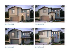 Rienda - Riata at Alamar: Avondale, Arizona - Landsea Homes