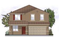 Olive Grove Canyon Series by Landsea Homes in Phoenix-Mesa Arizona