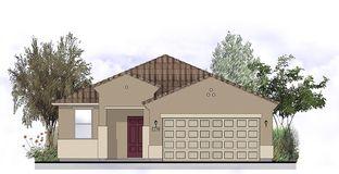 Madera - Olive Grove Canyon Series: Peoria, Arizona - Landsea Homes