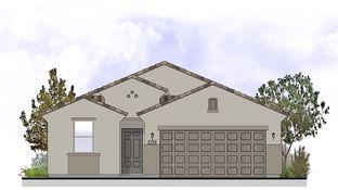 Sabino - Olive Grove Canyon Series: Peoria, Arizona - Landsea Homes