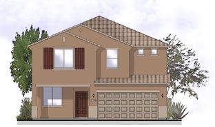 Aspen - Olive Grove Canyon Series: Peoria, Arizona - Landsea Homes