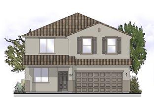 Grand - Olive Grove Canyon Series: Peoria, Arizona - Landsea Homes