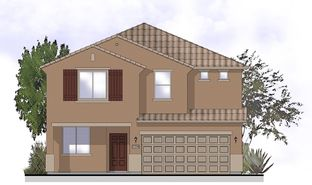 Aspen - Sundance: Buckeye, Arizona - Landsea Homes