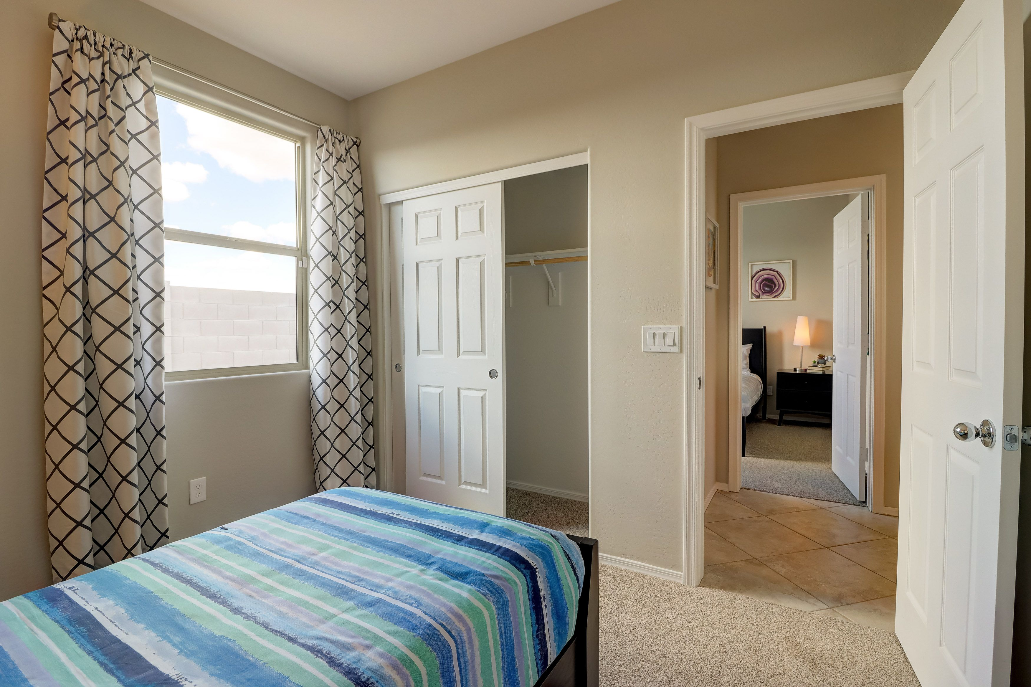 Bedroom featured in the Madera By Landsea Homes in Phoenix-Mesa, AZ