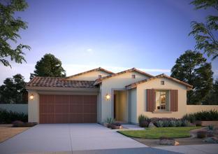 Luneta - Vidrio in Estrella: Goodyear, Arizona - Landsea Homes