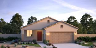 Pima - Northern Farms: El Mirage, Arizona - Landsea Homes