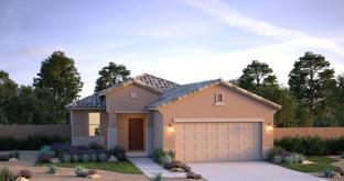 Madera - Northern Farms: El Mirage, Arizona - Landsea Homes