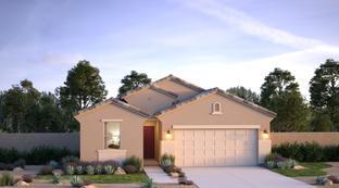 Sabino - Northern Farms: El Mirage, Arizona - Landsea Homes