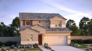 Cottonwood - Northern Farms: El Mirage, Arizona - Landsea Homes
