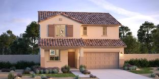 Antelope - Sunset Farms: Tolleson, Arizona - Landsea Homes