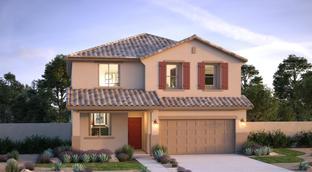 Grand - Sunset Farms: Tolleson, Arizona - Landsea Homes