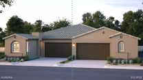 Skye Ridge by Landsea Homes in Phoenix-Mesa Arizona