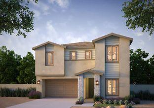 Central - Madison Square: Phoenix, Arizona - Landsea Homes