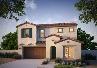 Biltmore - Madison Square: Phoenix, Arizona - Landsea Homes