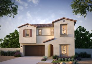 Midtown - Madison Square: Phoenix, Arizona - Landsea Homes