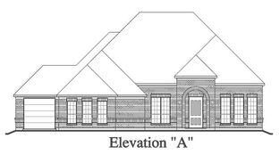 The Philmont - Newport Homebuilders - Build On Your Lot: Celina, Texas - Newport Homebuilders