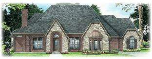 The Coventry - Newport Homebuilders - Build On Your Lot: Celina, Texas - Newport Homebuilders