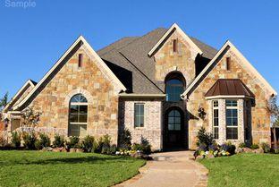 The Madison - Newport Homebuilders - Build On Your Lot: Celina, Texas - Newport Homebuilders