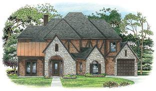 The Silverado - Newport Homebuilders - Build On Your Lot: Celina, Texas - Newport Homebuilders
