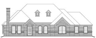 The Wyndham - Newport Homebuilders - Build On Your Lot: Celina, Texas - Newport Homebuilders