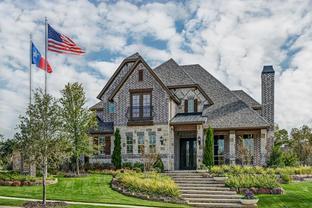 Concept 5051 - Newport Homebuilders - Build On Your Lot: Celina, Texas - Newport Homebuilders
