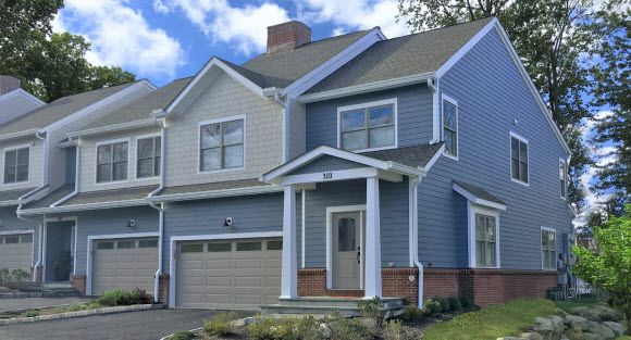 Exterior featured in the Dogwood By Laurel Ridge Development, Inc. in New York, NY