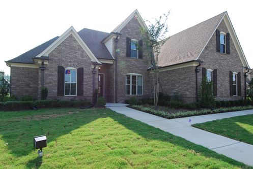 New Homes in Memphis, TN | 526 New Homes | NewHomeSource
