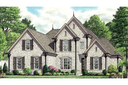 New Homes In Oakland, TN