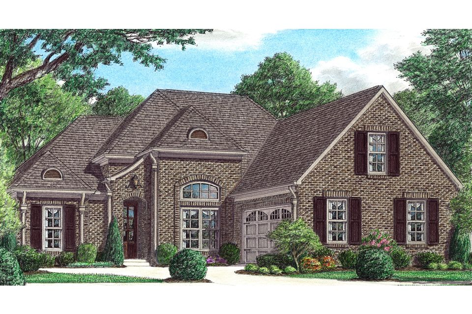 Nice New Homes In Memphis, TN | 524 New Homes | NewHomeSource ?