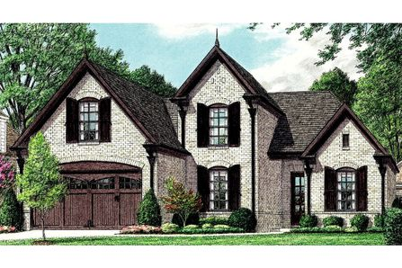 Snowden grove in southaven ms new homes floor plans by - 5 bedroom homes for sale in olive branch ms ...