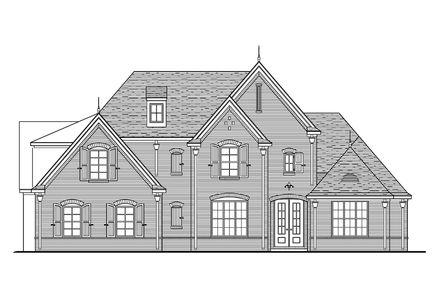 New Construction Homes In Bartlett Tn