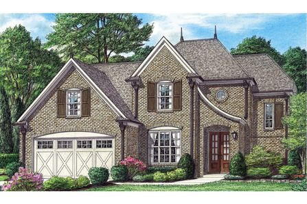 Laurel brook in olive branch ms new homes floor plans - 5 bedroom homes for sale in olive branch ms ...