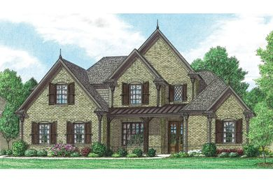 Willingham Rolling Meadows Collierville Tennessee Regency Homebuilders