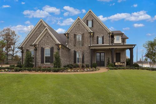 Surprising East Memphis New Homes For Sale Search New Home Builders Home Interior And Landscaping Analalmasignezvosmurscom