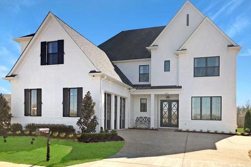 Outstanding New Homes In Memphis 59 Communities Newhomesource Download Free Architecture Designs Embacsunscenecom