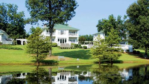 Emery Hills by Regency Homebuilders in Memphis Mississippi